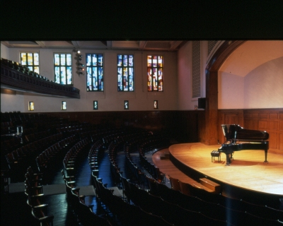 Sheldon Concert Hall