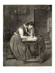 a-jernberg-swedish-peasant-woman-writing-with-a-quill